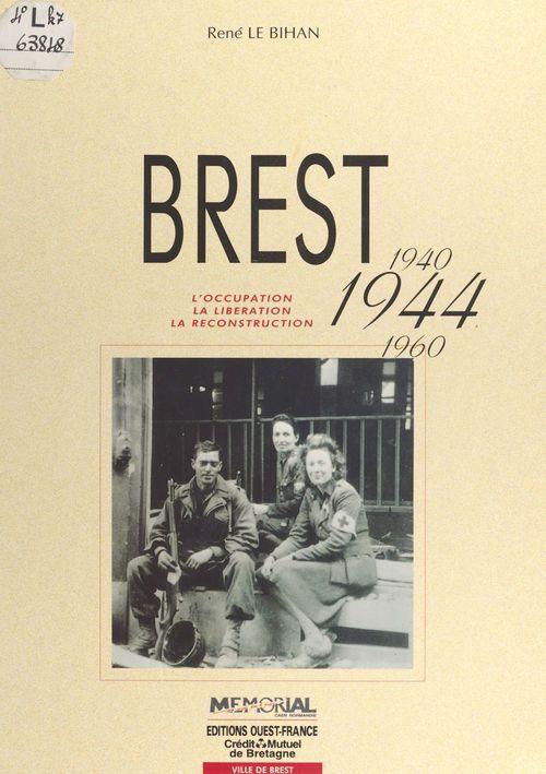 Brest 1940-1944