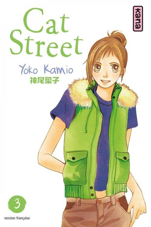 Cat street t.3