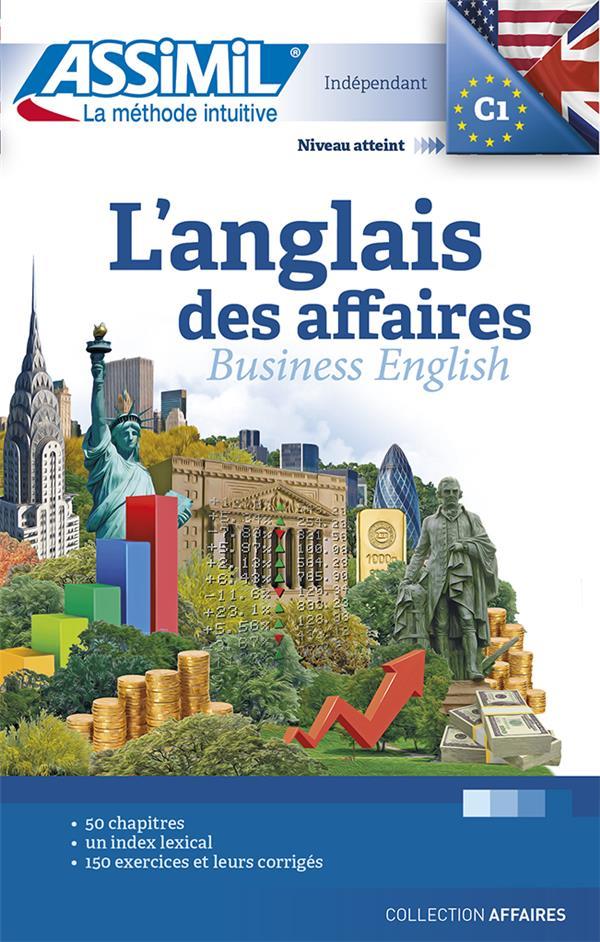 L-ANGLAIS DES AFFAIRES