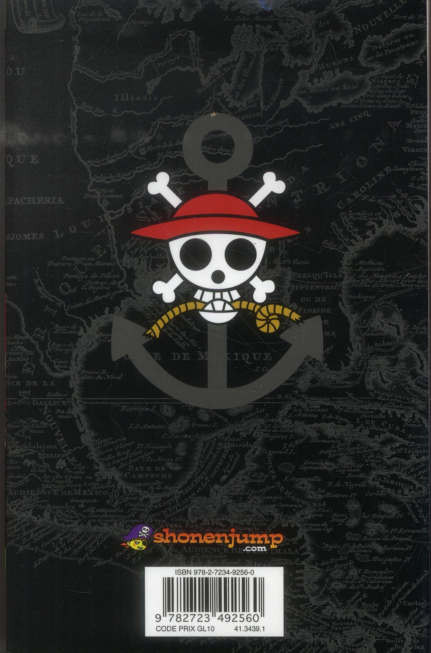 One Piece - édition originale t.11 ; le plus grand bandit d'East Blue