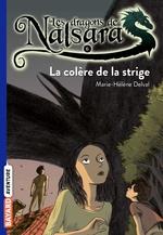 Vente Livre Numérique : Les dragons de Nalsara, Tome 06  - Alban Marilleau - Marie-Hélène Delval