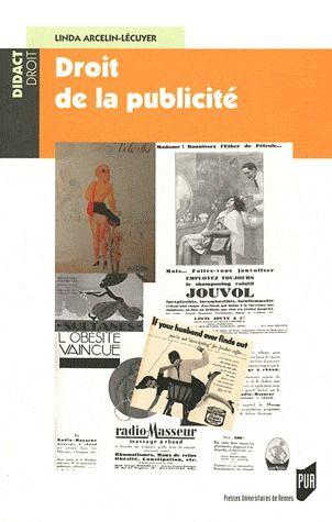 Droit De La Publicite