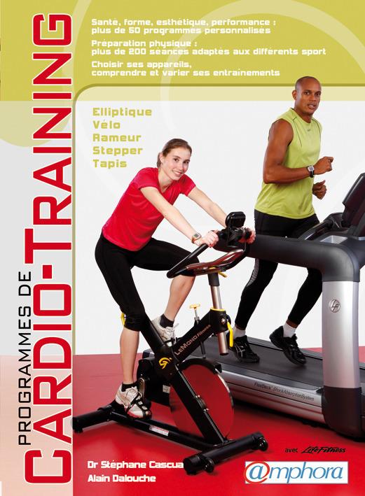 Programmes de cardio-training