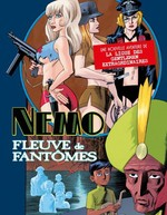 Vente EBooks : Nemo T03  - Alan Moore - Kevin O'Neill