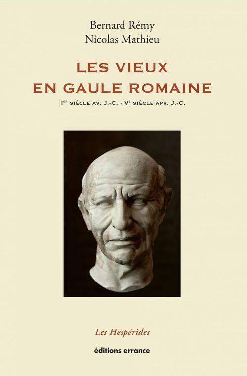 Les vieux en Gaule romaine