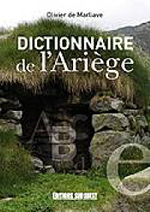 Dictionnaire de l'Ariège