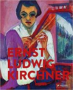 Ernst ludwig kirchner ; imaginary travels