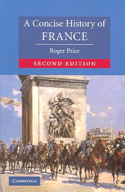 Concise hist of france -a-