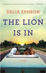 Vente Livre Numérique : The Lion Is In  - Delia Ephron