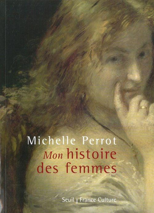 Mon' histoire des femmes (+ cd)