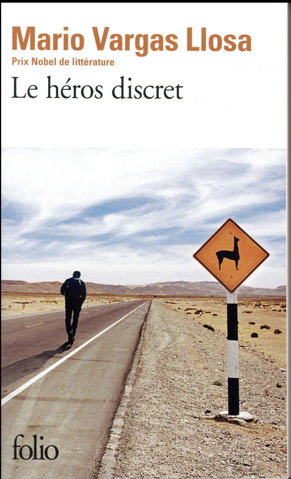 Le héros discret