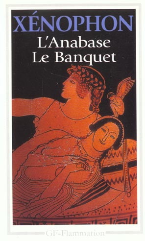 Anabase; Le Banquet