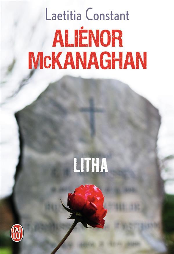Aliénor Mckanaghan t.1 ; litha