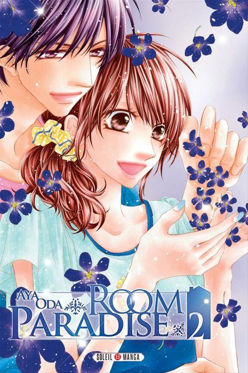 Room paradise t.2