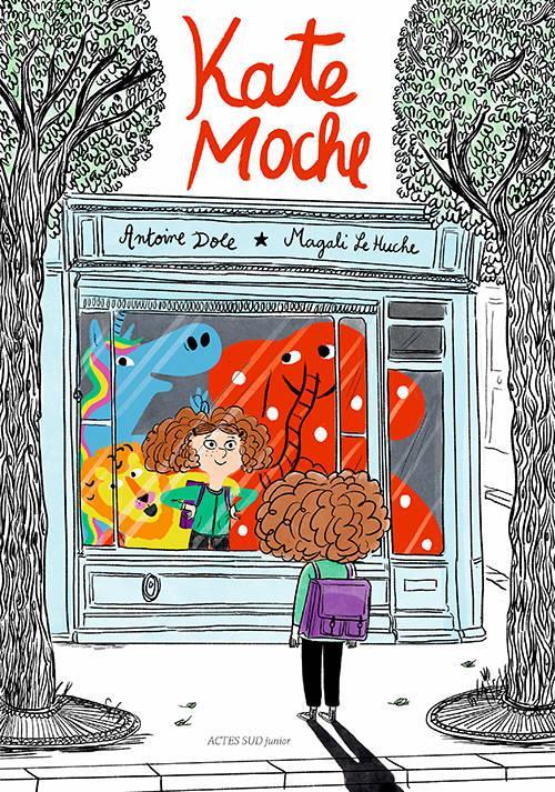 Kate Moche