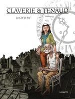 Vente EBooks : La Clef de Sid  - Frédéric Claverie
