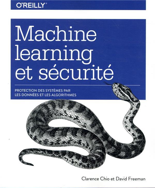 Machine learning et securité