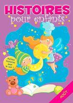 Vente EBooks : 31 histoires à lire avant de dormir en août  - Claire Bertholet - Sally-Ann Hopwood - Histoires à lire avant de dormir