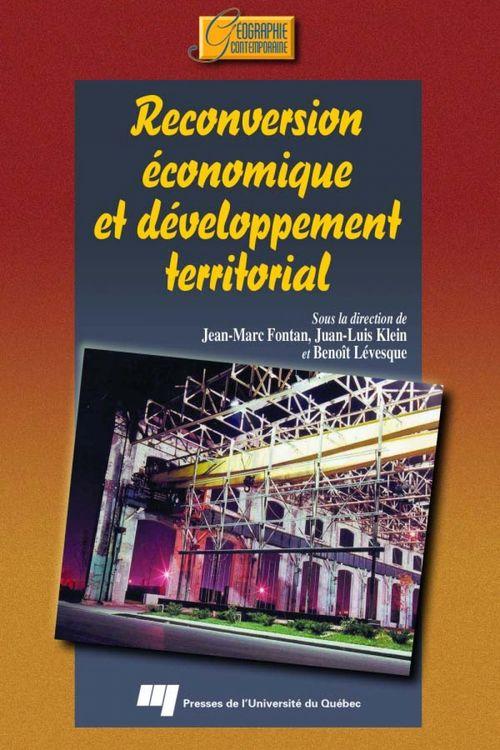 Reconversion economique et developpement territorial