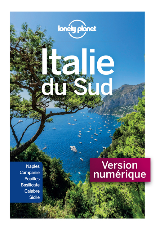 Italie du Sud (5e édition)