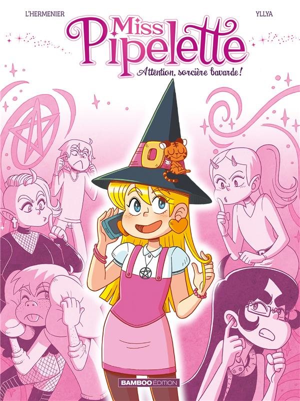 Miss Pipelette T.1