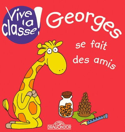 Georges se fait des amis