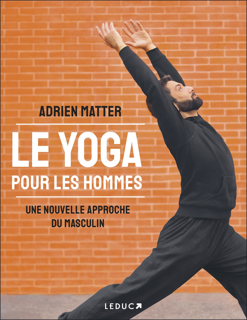 Le yoga pour les hommes