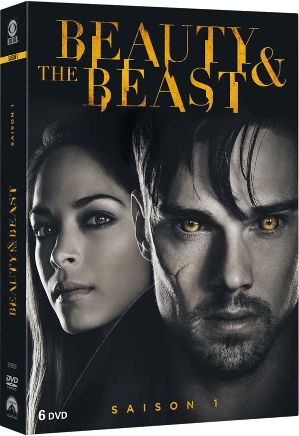 beauty and the beast, saison 1