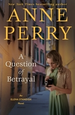 Vente EBooks : A Question of Betrayal  - Anne Perry