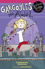 Vente EBooks : 2: Gargoyles Gone AWOL  - Clémentine BEAUVAIS