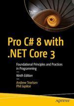 Pro C# 8 with .NET Core 3  - Phil Japikse - Andrew Troelsen
