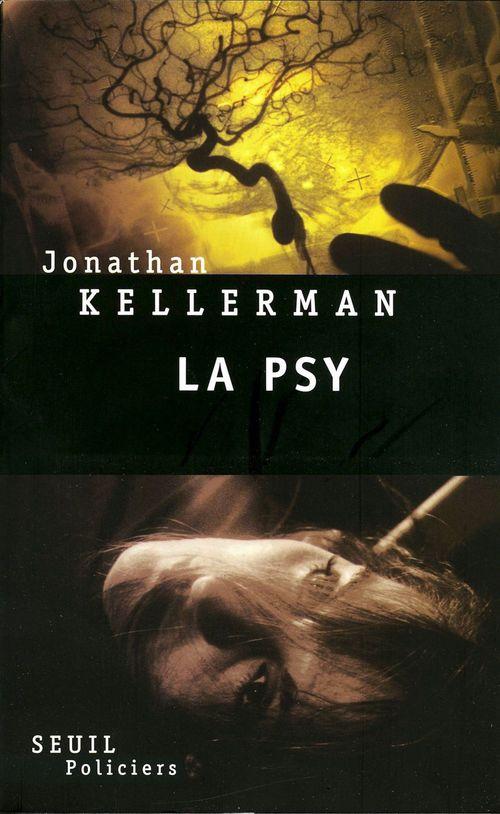 La Psy  - Jonathan Kellerman