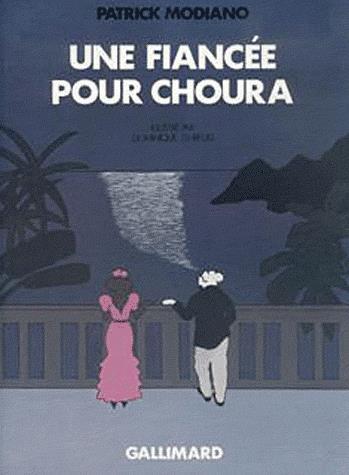 Une fiancée pour Choura