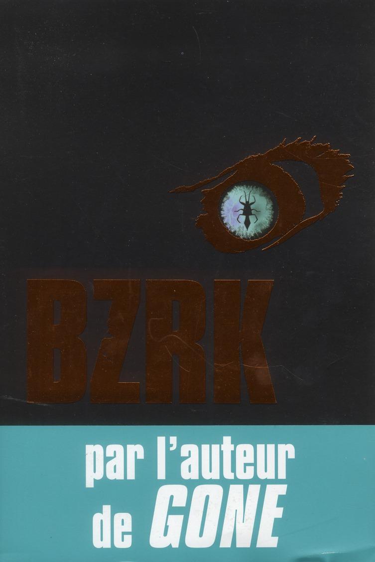BZRK t.1
