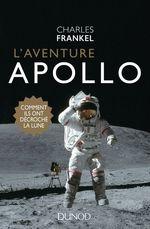 Vente Livre Numérique : L'aventure Apollo  - Charles Frankel