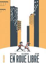 Vente Livre Numérique : En roue libre  - Gilles Rochier