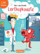 L'orthophoniste  - Jess Pauwels  - Mim
