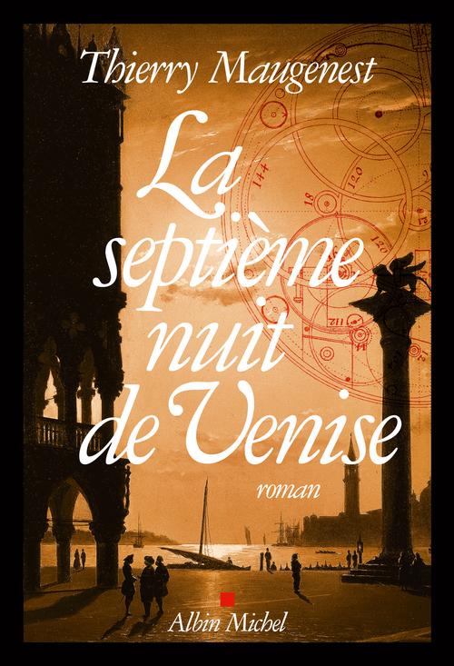 La septième nuit de Venise