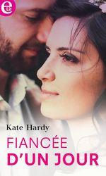 Vente Livre Numérique : Fiancée d'un jour  - Kate Hardy