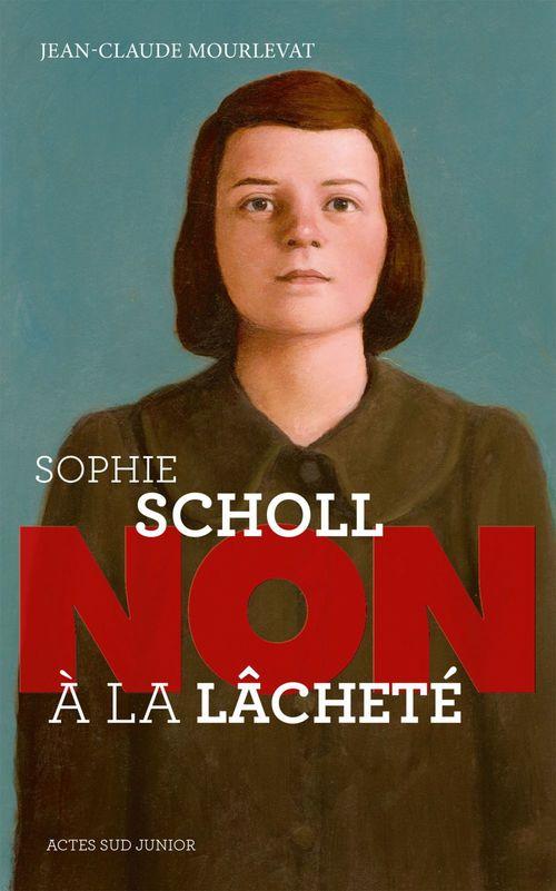 Sophie Scholl :