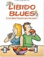 Vente Livre Numérique : Libido blues  - Marc Chalvin