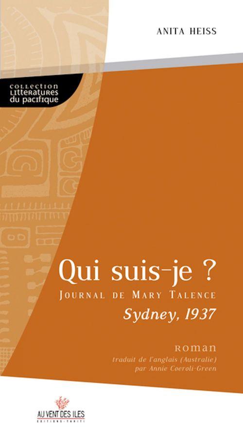 Qui suis-je ? ; Sydney 1937