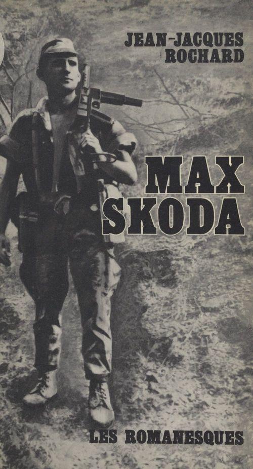 Max Skoda