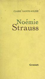 Noémie Strauss