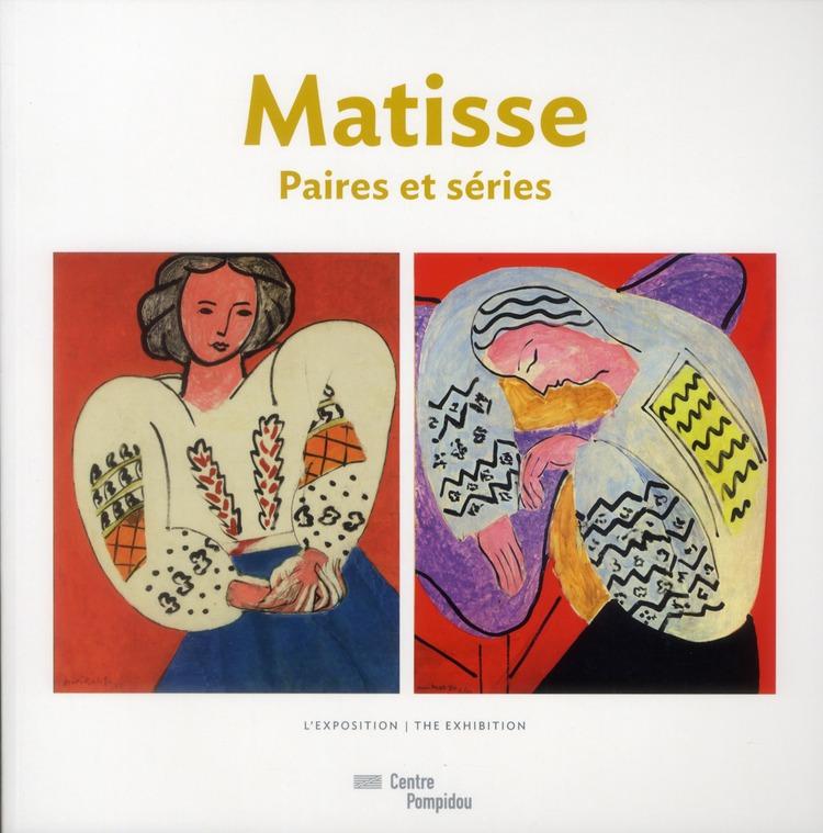 Matisse paires et séries