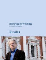 Vente Livre Numérique : Russies  - Dominique Fernandez