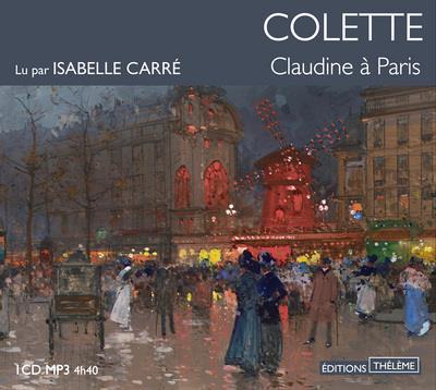 Claudine à Paris