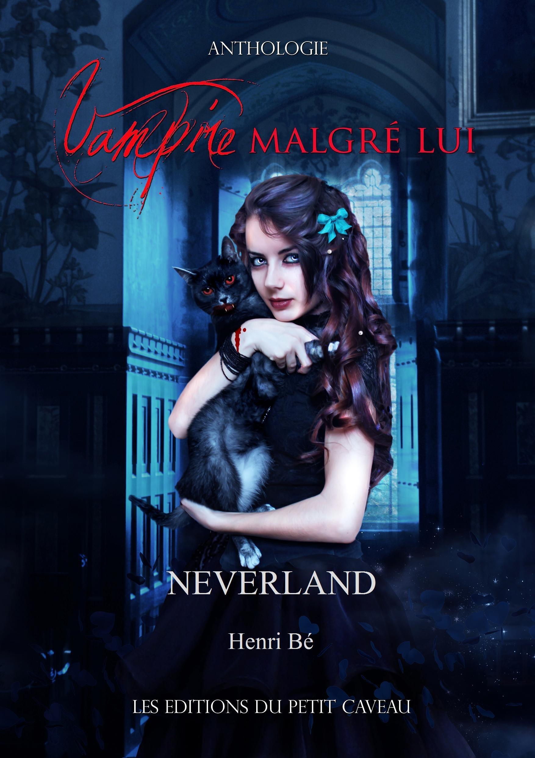 Vampire malgré lui ; Neverland