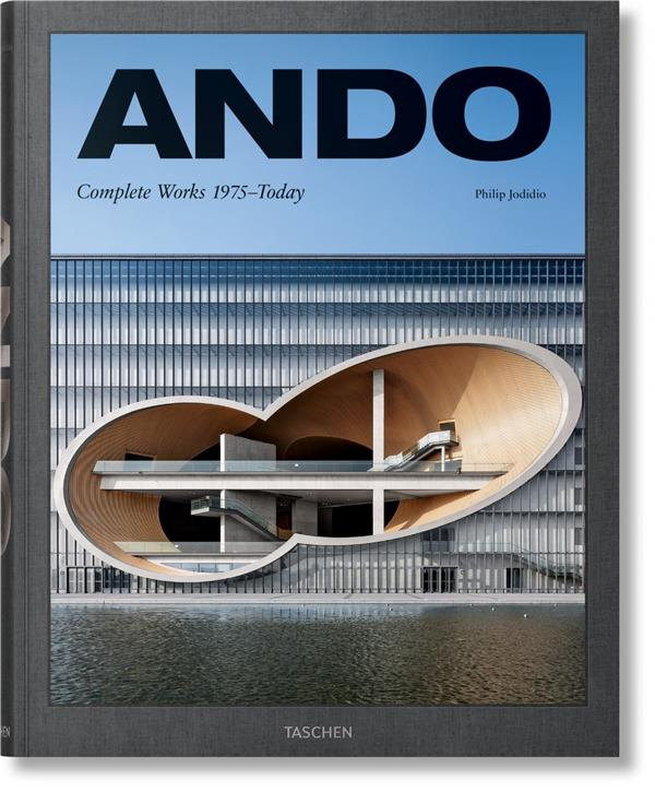 Ando ; complete works 1975–today