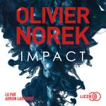 Impact  - Olivier Norek